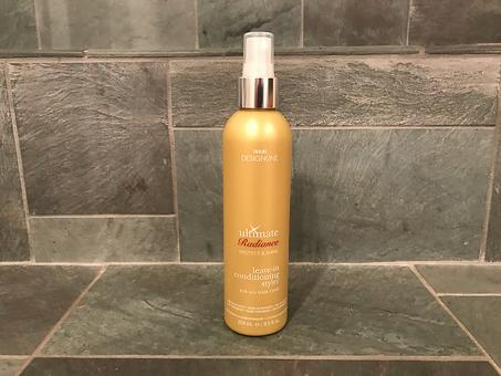 Care for Hair With Regis DESIGNLINE Ultimate Radiance Leave-In Conditioning Styler!