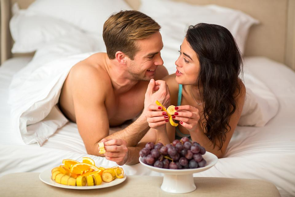 10 Aphrodisiac Foods to Get You in the Mood for Love This Valentine's Day!