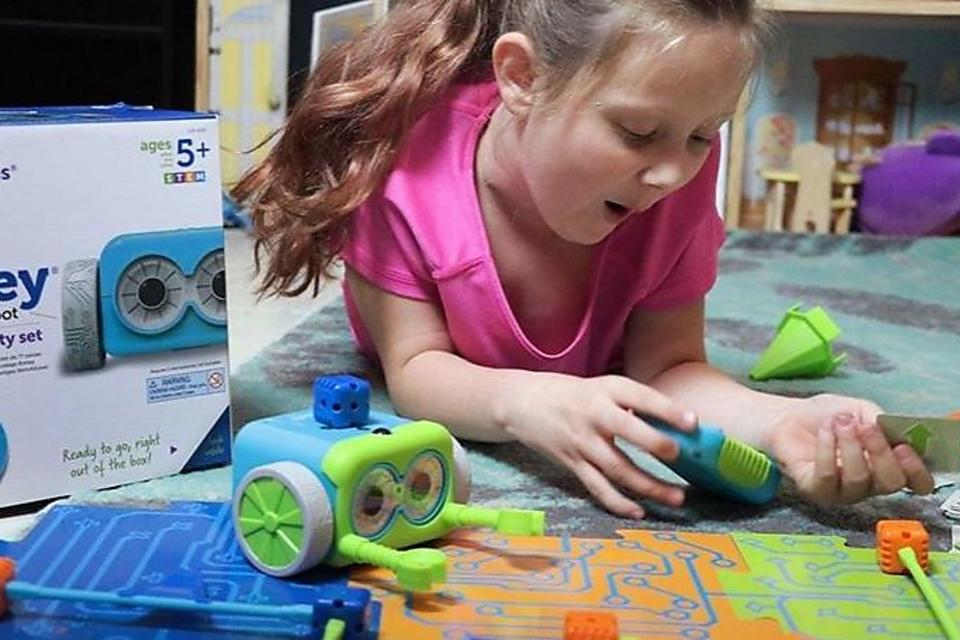 10 Best Toys for the 2019 Holiday Season for Ages 7 & Up From Chicago's Timeless Toys
