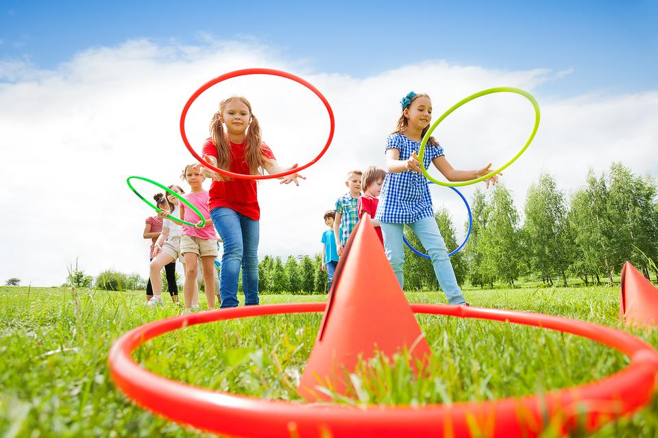 10 Fun Activities for Kids & How to Make 'Em Even More Exciting!