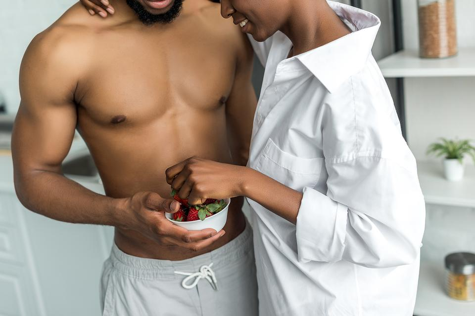 10 Healthy & Romantic Ideas for Valentine's Day From Fitness & Nutrition Experts