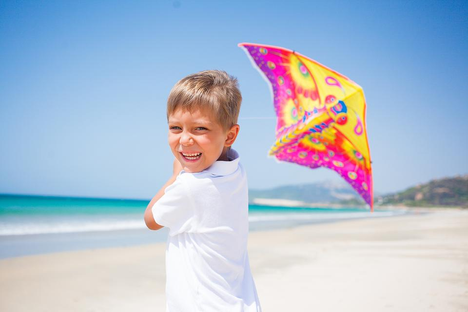 10 Must-Do Summer Activities for Families With Kids of Any Age (That'll Cost You Little or No Money)!