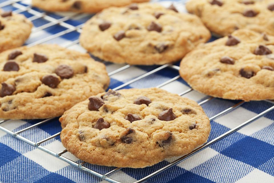 Ultimate Chocolate Chip Cookies Recipe: The Softest, Chewiest Chocolate Chip Cookie Recipe You'll Ever Make