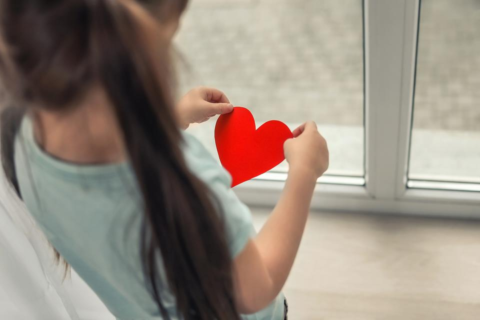 15 Very Cool Valentine's Day Gifts for Kids – From Babies to Tweens
