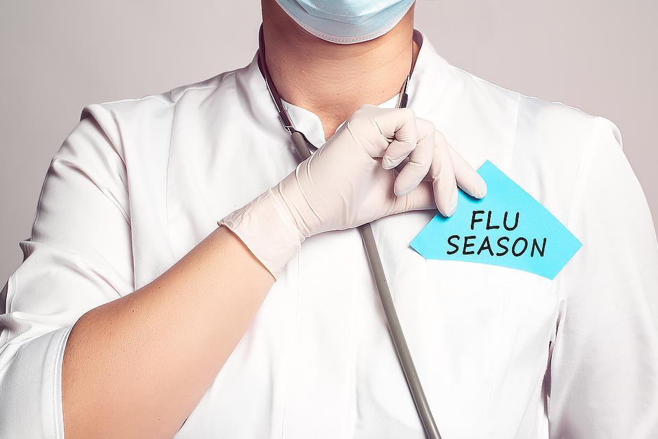 2021-2022 Flu Season: St. Jude Virologist Warns Upcoming Flu Season May Be an Active One