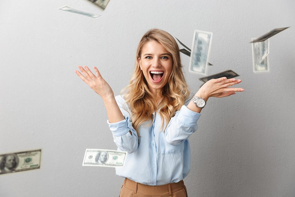 2021 Money Goals: 10 Ways to Evaluate Your Financial Situation & Set Goals to Get Back on Track