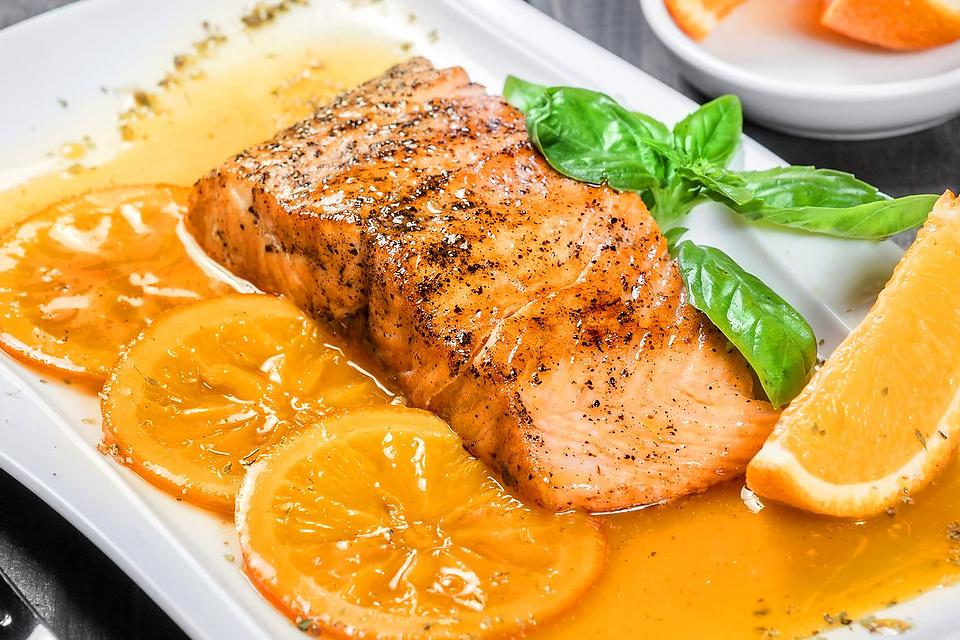 Easy Fish Recipes: 30 Healthy Fish Recipes That You Have Got to Try