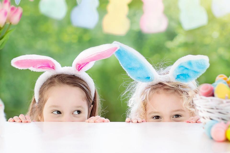 25 Easter Gifts for Kids That Are Better Than a Chocolate Bunny