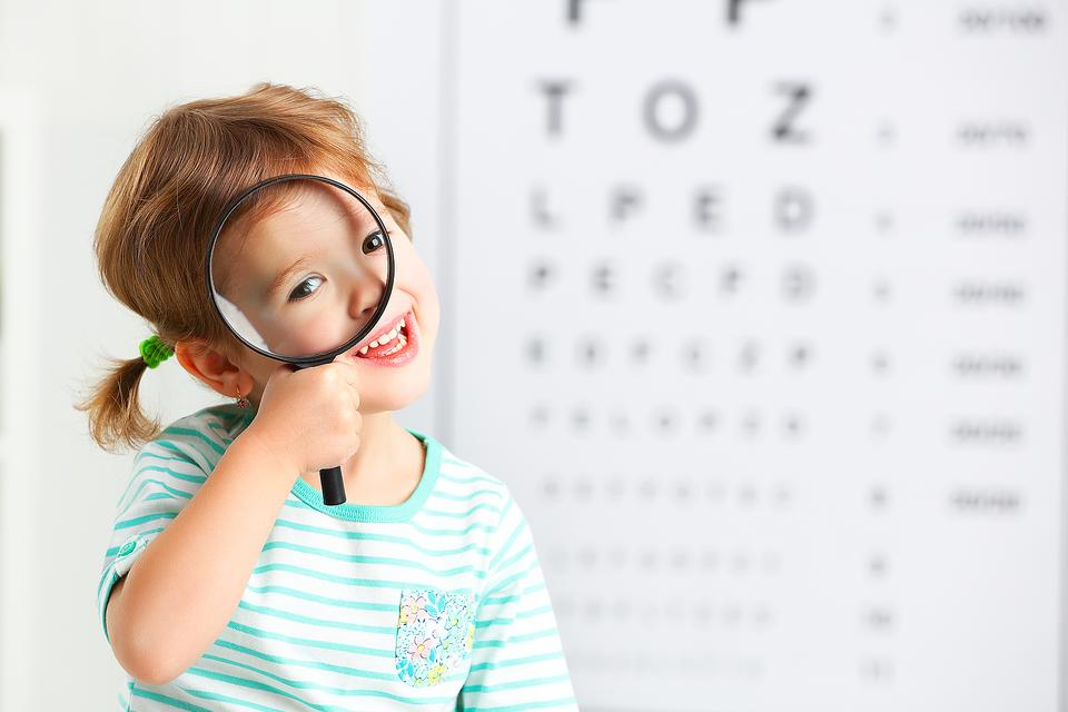3 Conditions That Can Cause Lazy Eye (Amblyopia) in Kids
