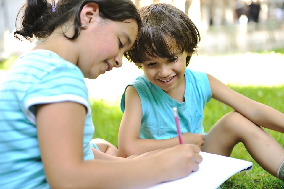 3 Great Reasons to Encourage Kids to Keep a Summer Journal!