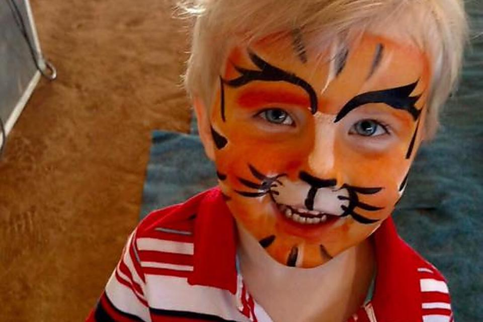 3 ways to get halloween face paint off your kids without makeup remover