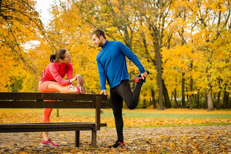 """#30Seconds Chat: Fitness Tips From """"Fall Into Fitness Challenge"""" Sponsor Johnson Fitness & Wellness!"""