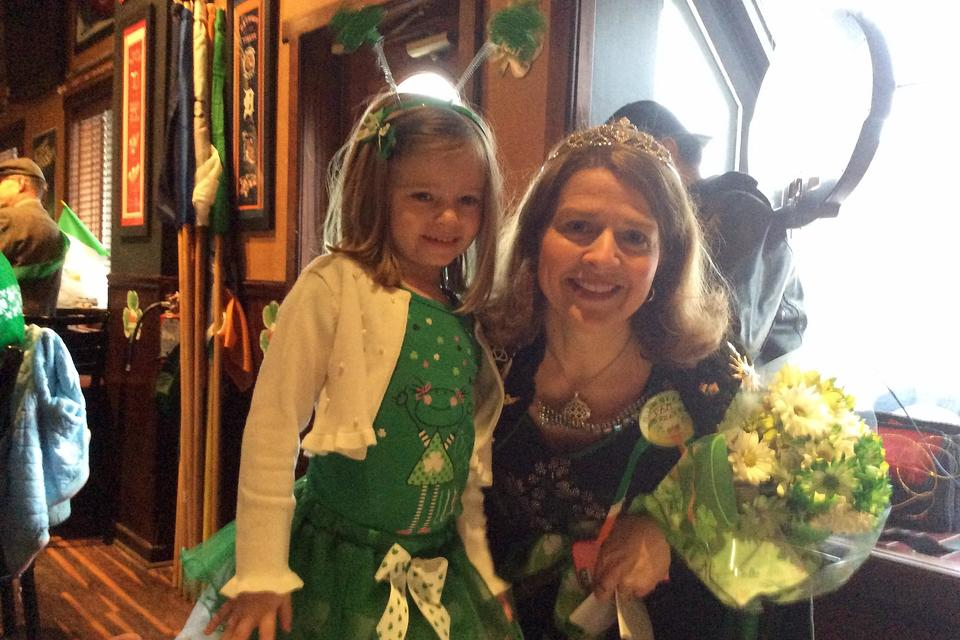 #30Seconds In-Depth: St. Patrick's Day Tips & Ideas for Family Fun With Pam McCormick!