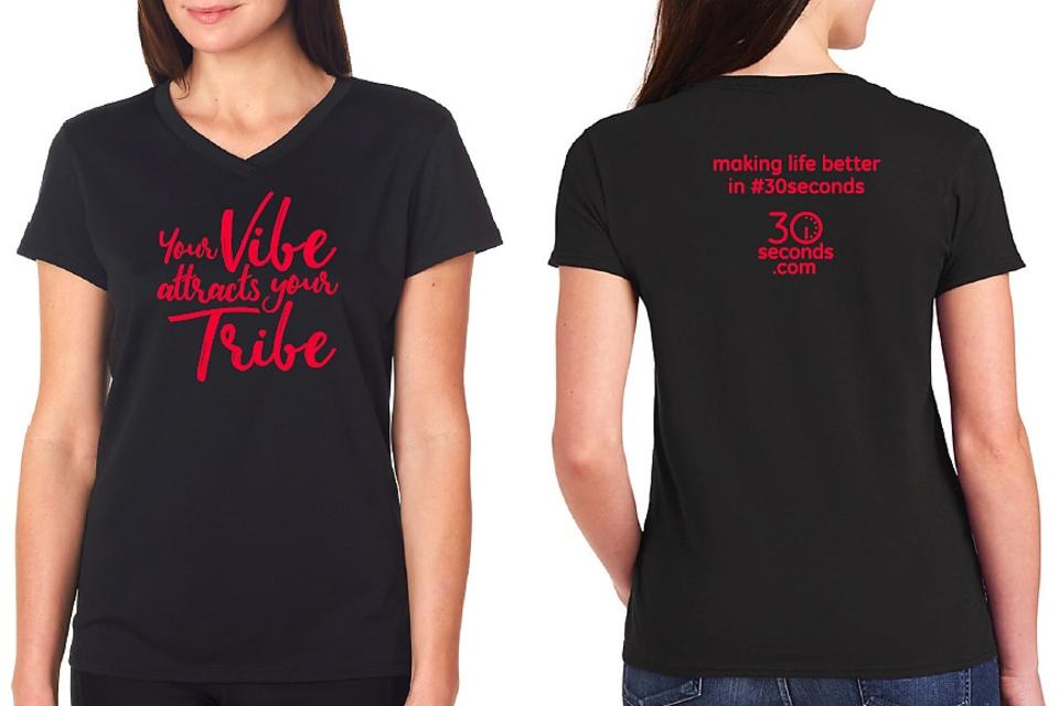 30Seconds T-shirt Design Contest Entries: It's Time to Tell Us Your Thoughts!