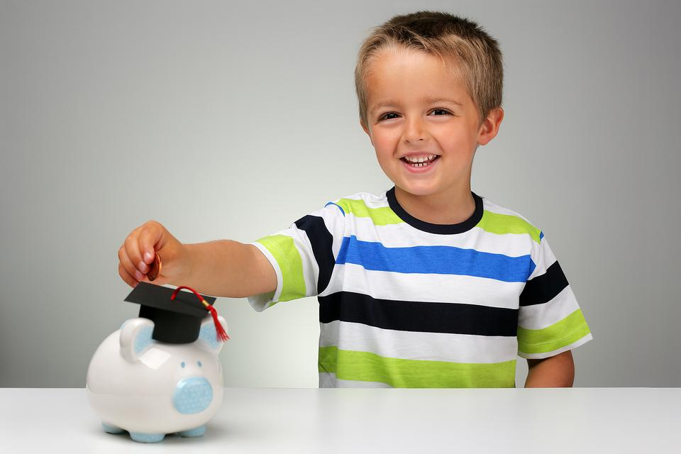 4 Easy Steps to Make One of the Best Investments for Your Child!