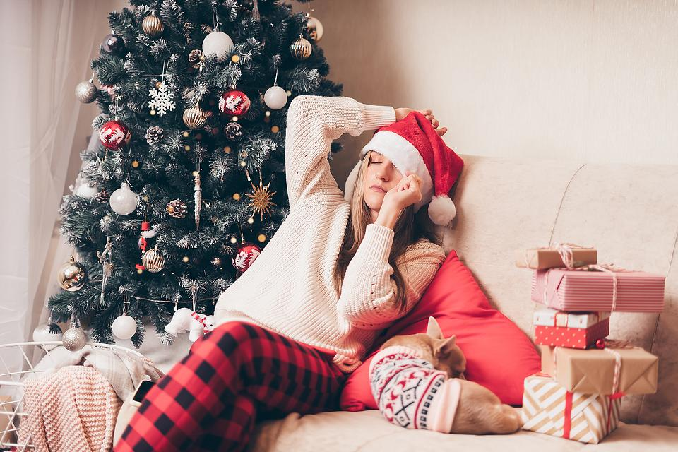 Coping With Stress During the 2020 Holiday Season: 4 Easy Tips to Help Manage Holiday Stressors