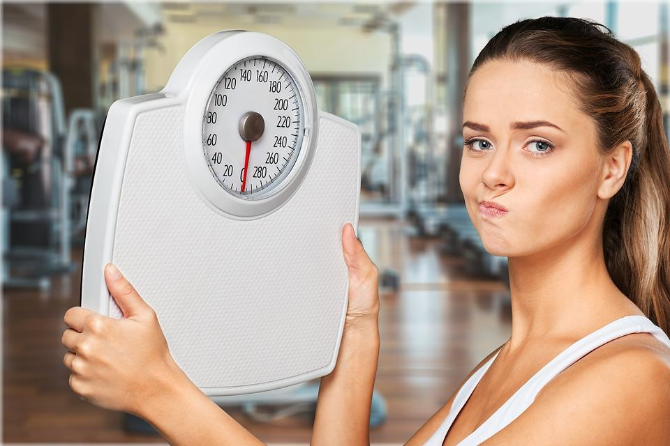 4 Things More Important Than a Number When You're Trying to Lose Weight, Get Fit & Eat Right!
