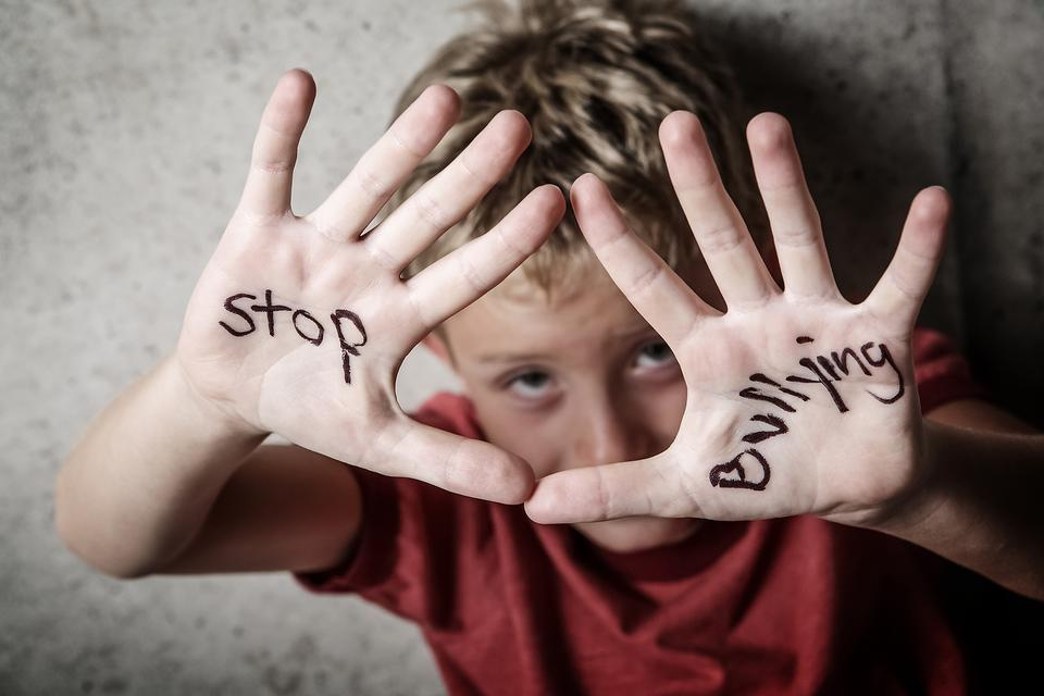 4 Tips for Parents, Teachers & Caregivers to Address the Bullying Epidemic!
