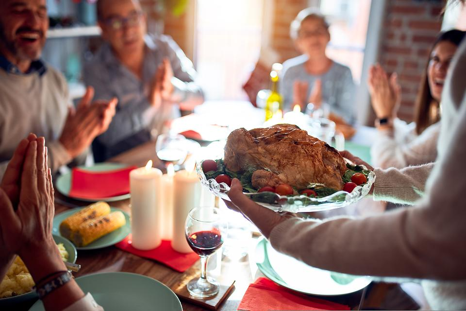 40 Kitchen Gadgets & Cooking Equipment You'll Need This Thanksgiving If You're in Charge of the Holiday Meal