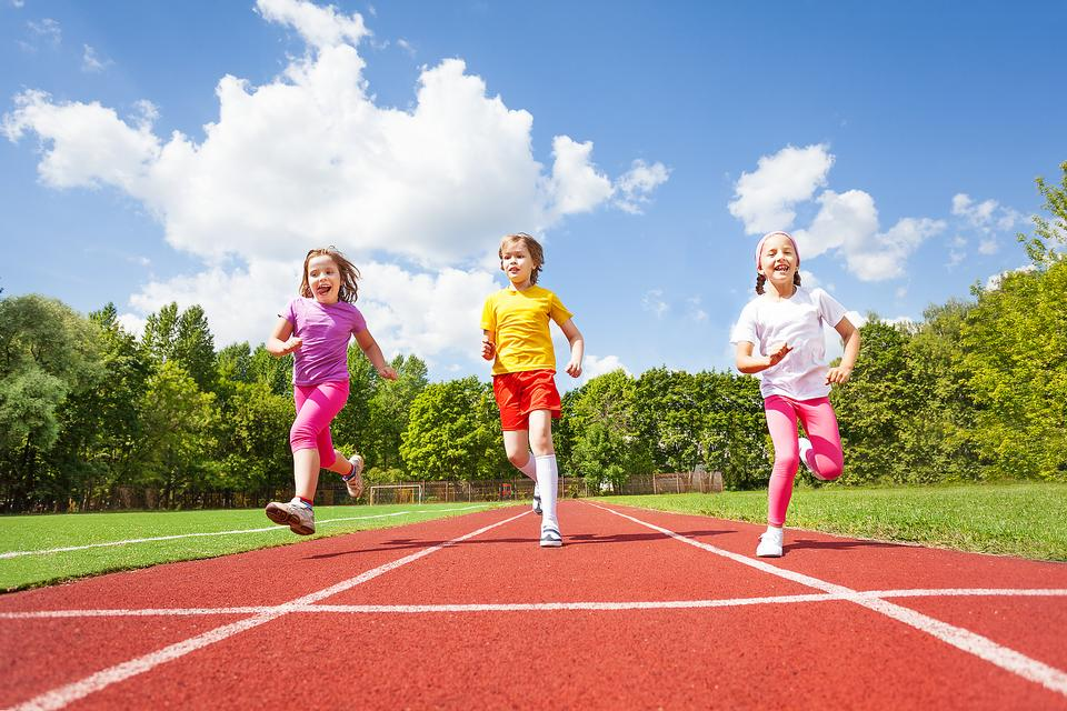 ​5 Activities to Keep Your High-Energy Kids Busy This Summer!