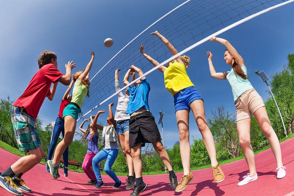 5 Fun Summer Activities to Get Your Teen Moving (Without His Phone)!