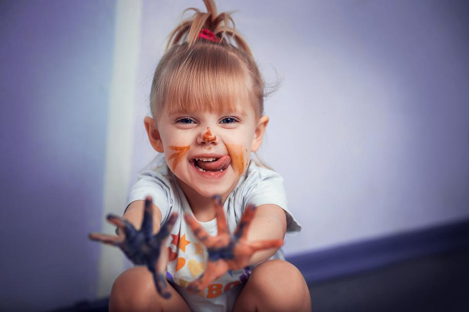 5 Things Preschoolers Need to Know to Master Self-control!