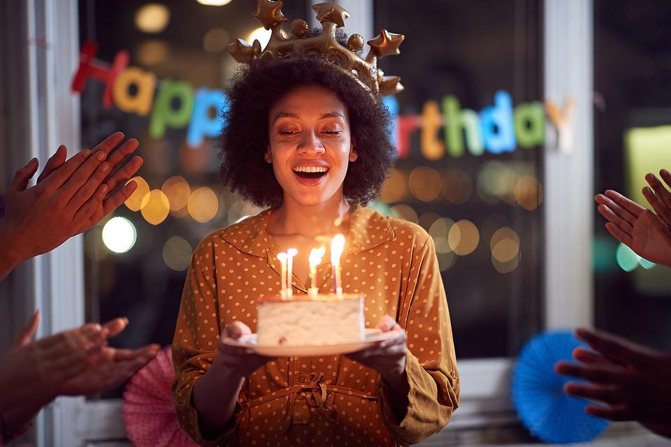 50th Birthday Ideas: 3 Audacious Ways to Celebrate Your 50th Birthday During the Pandemic