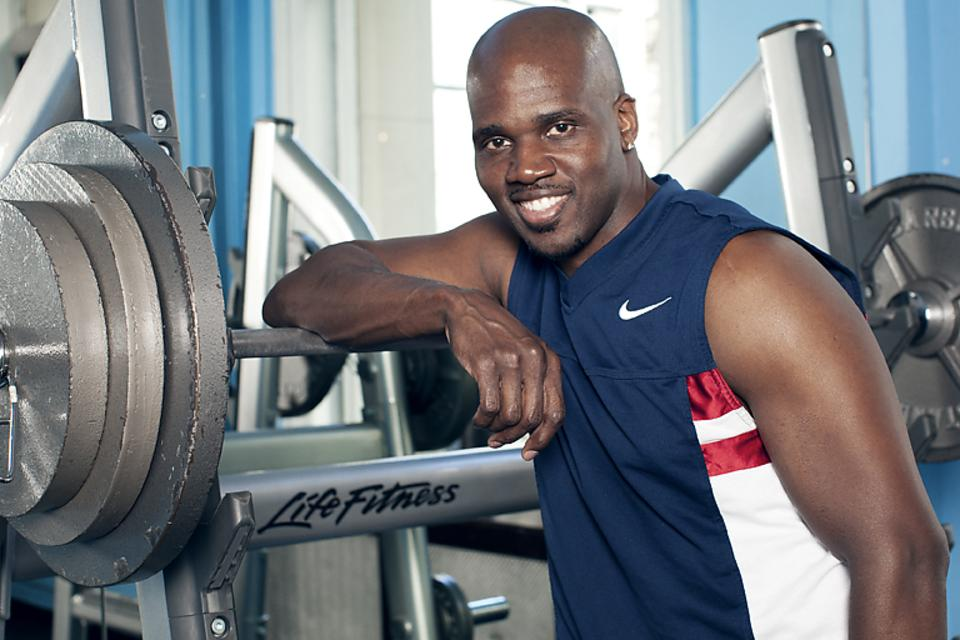 Personal Trainer Tips: 6 Fitness Secrets From Celebrity Trainer Reggie Chambers!