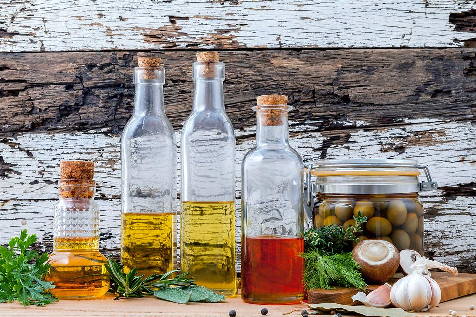 Cooking Oils: 8 Oils That Deserve a Place in Your Pantry & Your Recipes!