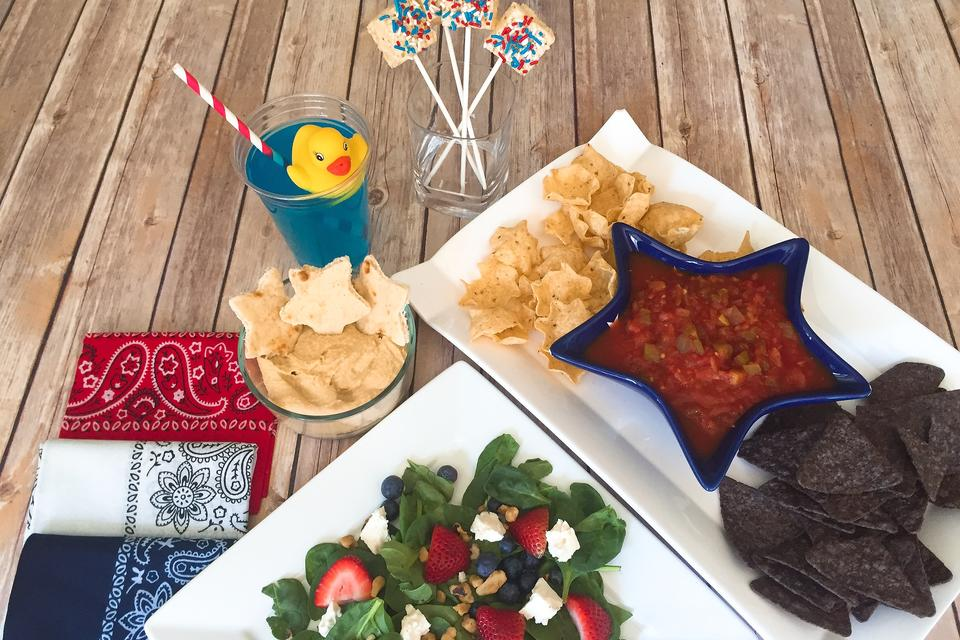 8 Easy BBQ Hacks for Your July 4th Family Celebration!
