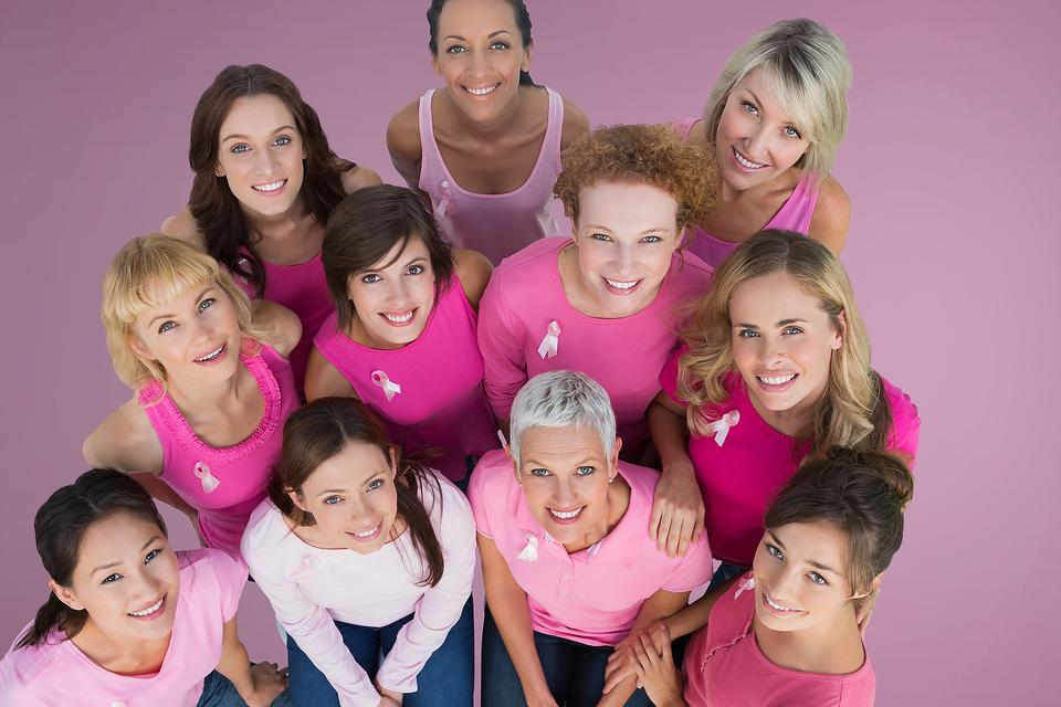 A Blueprint to Help Beat Breast Cancer From the American Institute for Cancer Research