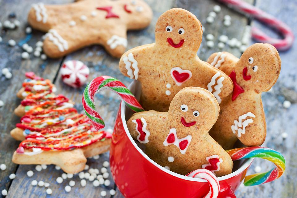 Christmas Cookie Exchange.A Christmas Cookie Exchange Party With A Twist A Fun
