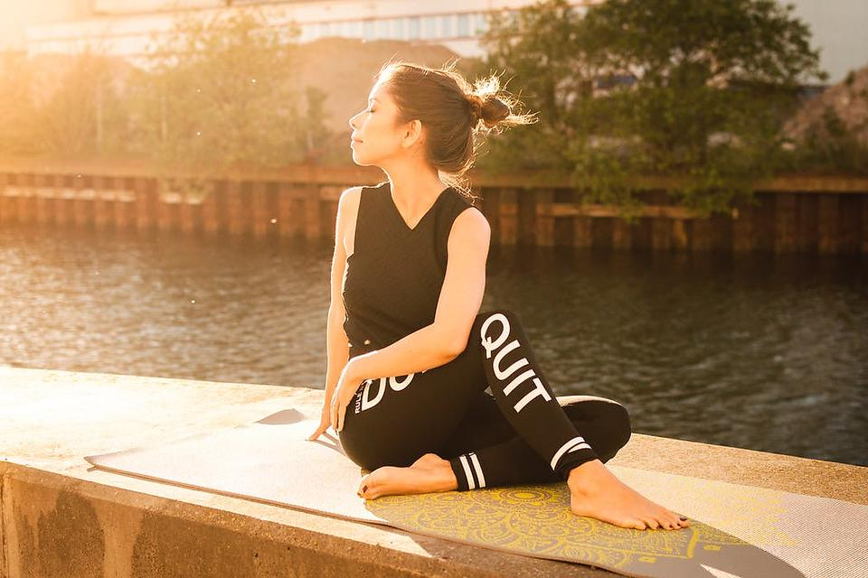 Yoga for Life Part 2: A Life Lesson Comes From Mixing Up Your Yoga Practice