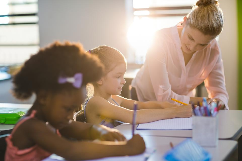 """Individualized Education Program: Why a Parent's Role in the IEP Is to Be a """"Full Partner"""""""