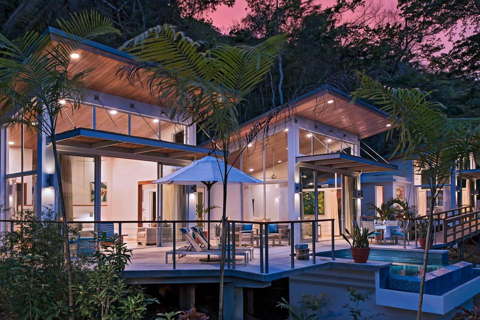 The Lodge at Chaa Creek Is the Perfect Belize Jungle Vacation
