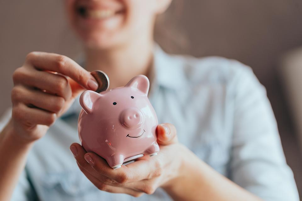 A Happy Financial Future: ​3 Ways to Live in Harmony With Your Money