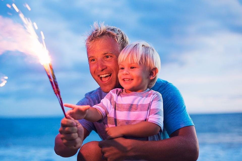 A Safe July 4th for Families: 7 Fireworks Safety Tips for the DIY-ers on Independence Day