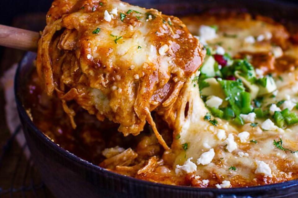A Taste of Texas: How to Make Southwestern Turkey Tamale Pie!