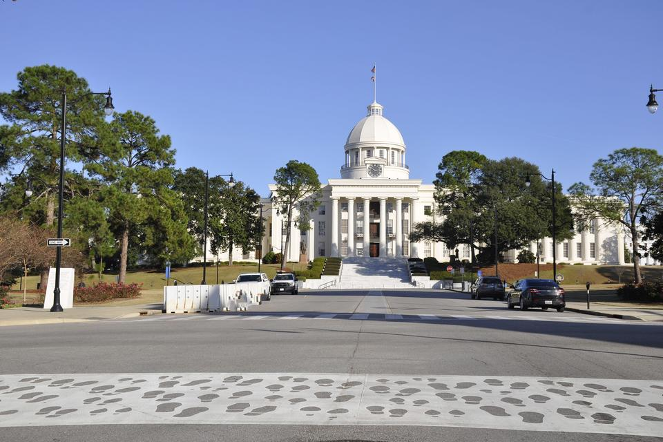 The Civil Rights Trail: Take a Walk Through History in Montgomery, Alabama