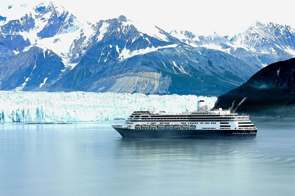 A Journey to Alaska on a Cruise Ship: Yes, You Are Old Enough!