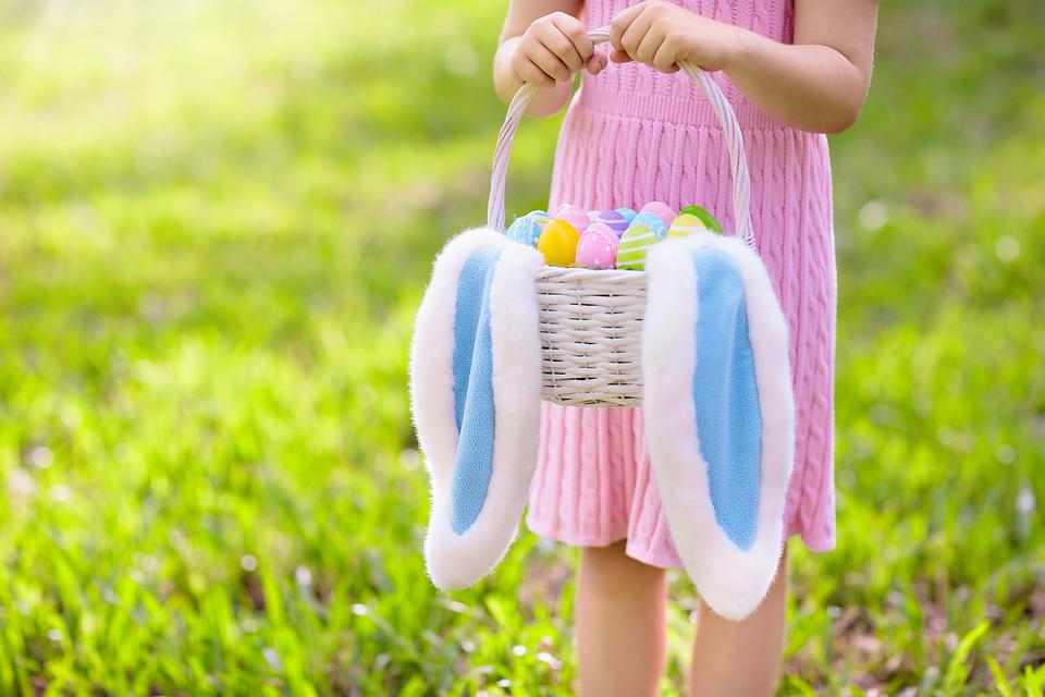 A-tisket A-tasket, Who Needs a Basket? 7 Easter Basket Alternatives Kids Will Love!