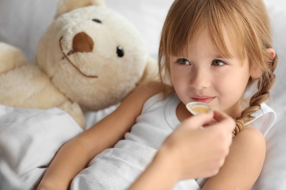 Don't Use a Spoon for Your Child's Medications! Here's Why!
