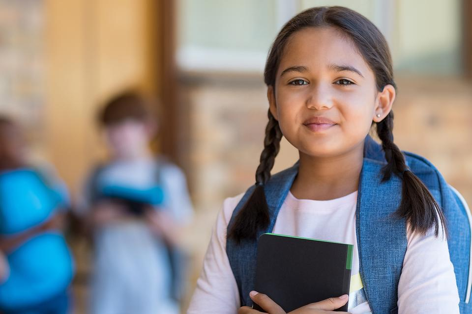 ASHA Back-to-School Tips for Parents: ​10 Facts for Families New to Speech and Language Services