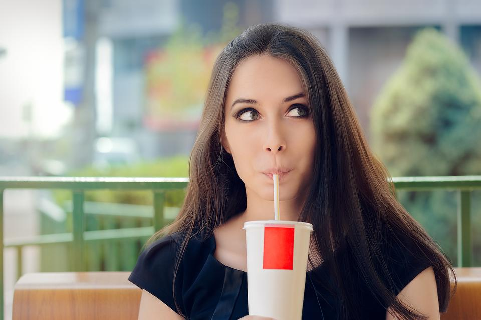 About to Grab a Soda? 5 Reasons Why You May Want to Reconsider!