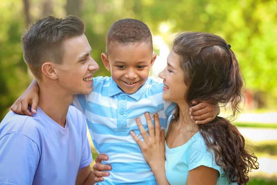 Adoption Realities & Bonding: What You Need to Know About the 5-Year Mark