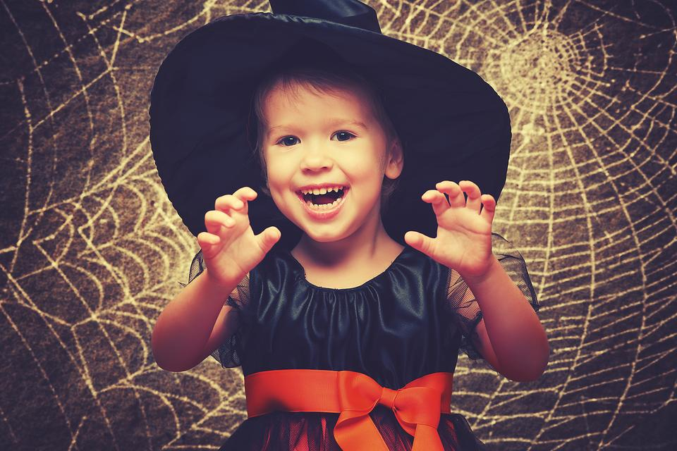 Age-appropriate Halloween Costumes Are Critical for Kids (a Must Read)!