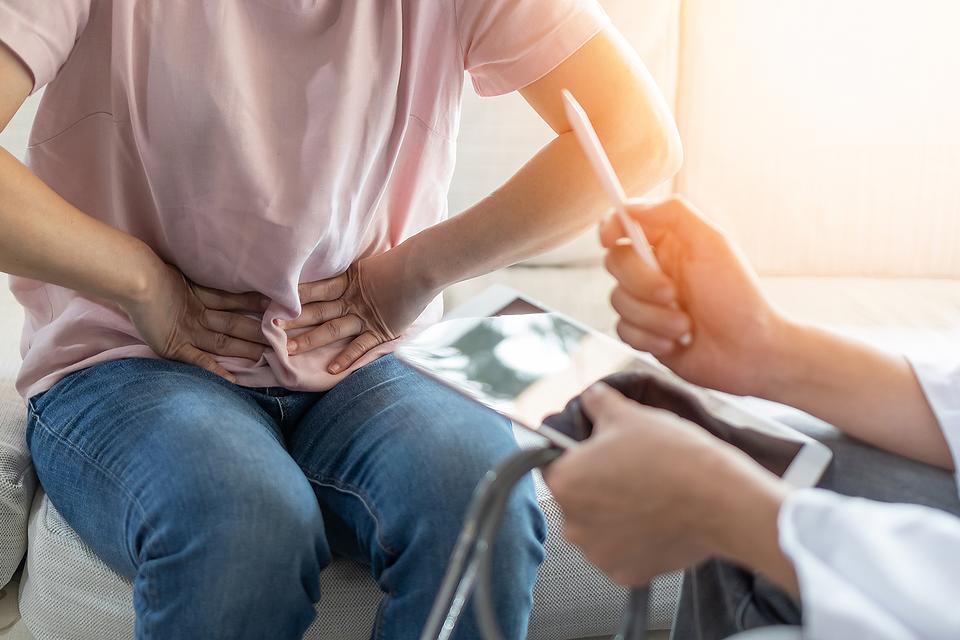 Understanding Hernias: What You Need to Know About Hernia Treatment & Repair