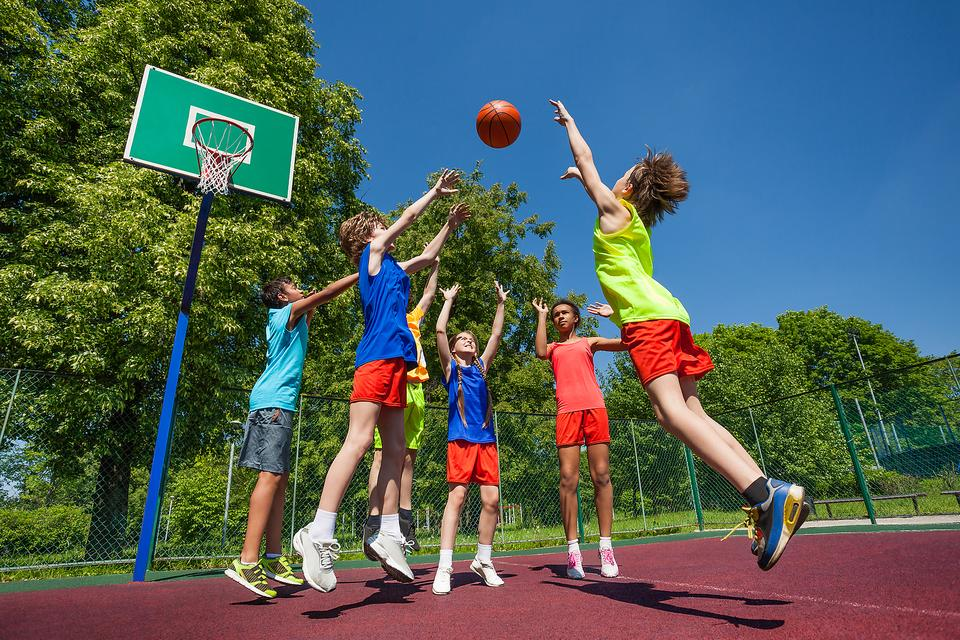 Kids & Recess: All Children Need Physical Education (Teens & Tweens, Too!)