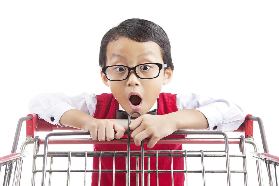 Already Stressing Over Back-to-School Shopping? Stop & Do This!