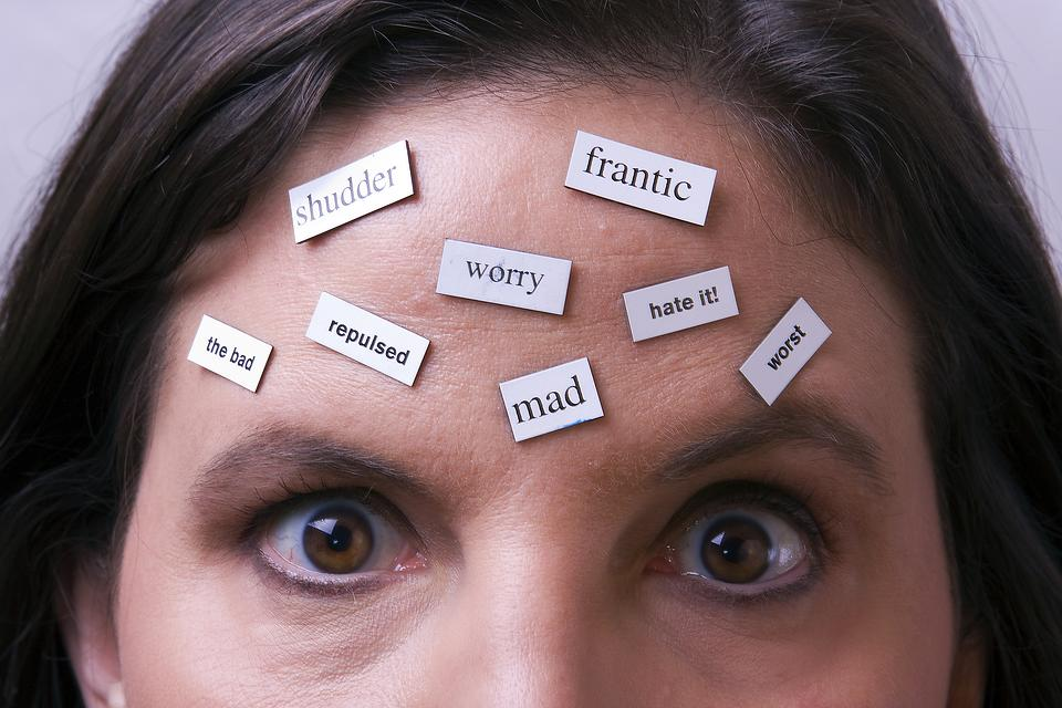 Always Trash Talking Yourself? Cut It Out! 3 Tips to Stop Negative Self-Talk & Start Loving Life